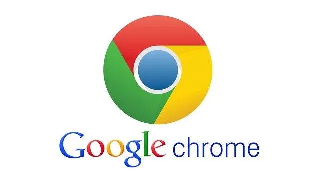 Официальный логотип Google Chrome